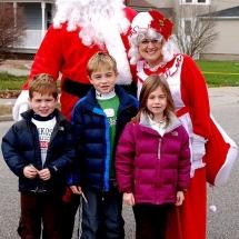 Santa's toy trot 2011 027