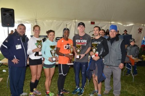 2016 Patchogue 5K Toy Trol