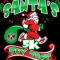 Santa's 5k Toy Trot Results